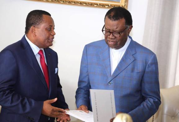 President Geingob to lead SADC delegation at urgent DRC summit