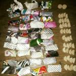 Drug dealer arrested in Narraville