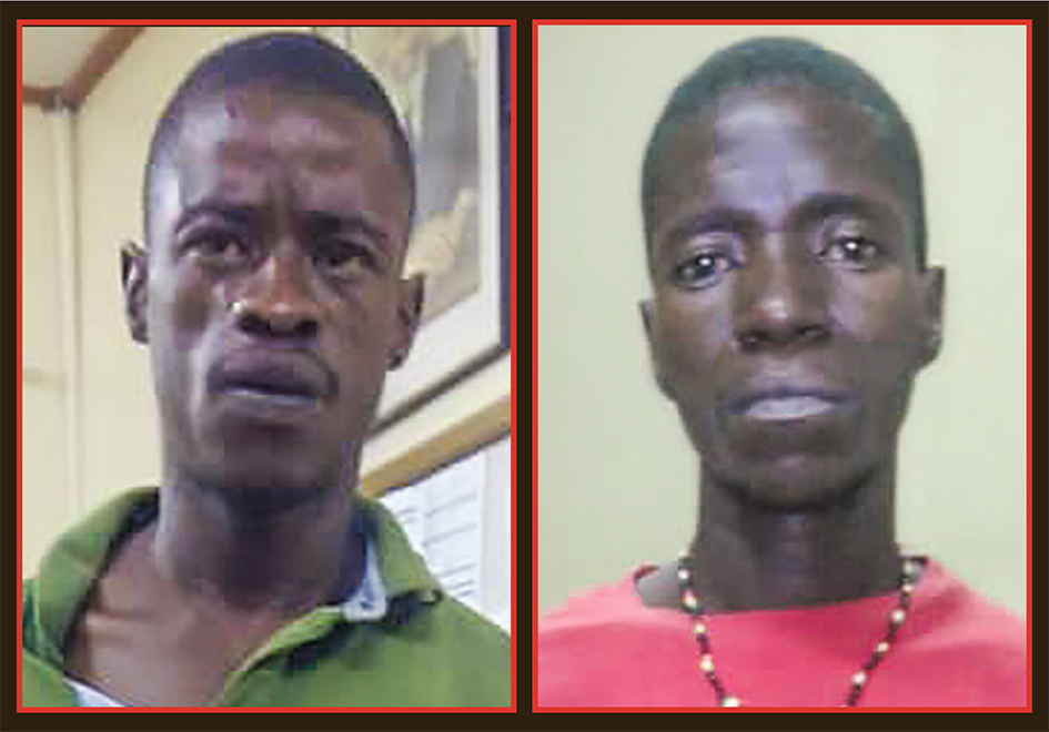 Dragnet operation uncovers crime nest in Omaruru