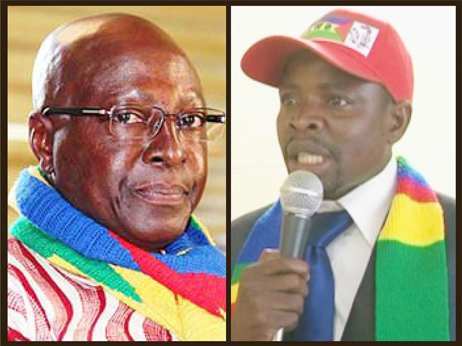 SWANU leadership in shambles