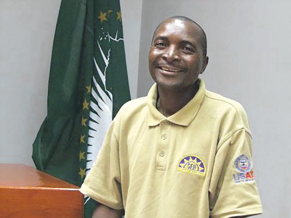 OTC delivers on land servicing