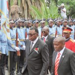 Parliament should combat social ills – Geingob