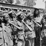 'We did not care about borders' – Nangonya