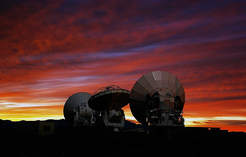 Namibia tipping scale on Black Hole Research