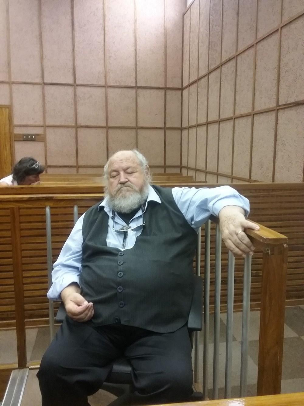 Swiss convicted fraudster gets N$100 000 fine