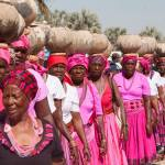 Ongandjera prepares to host Omagongo festival
