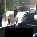 Chinese businessman guns down worker in Kavango