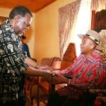 Ondonga king was key figure in Namibian history