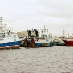 Cabinet approves lower monkfish quota