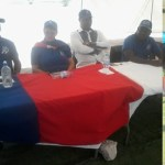 Candidates battle it out in the Ondangwa Urban by-election