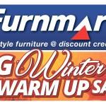 Furnmart – 30 May – 3 June