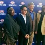 Engen volunteers millions towards drought emergency
