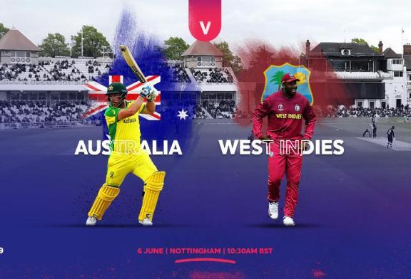 Thriller expected in Australia - West Indies clash