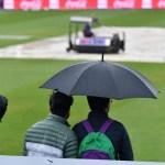 Rain washes Pakistan against Sri Lanka match out
