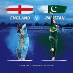 Pakistan looking to get back in the running