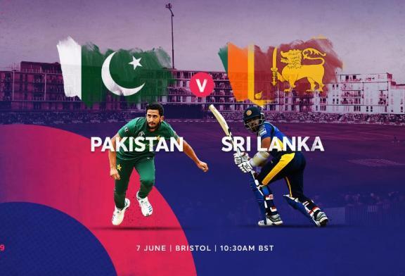 Pakistan to tackle equally determined Sri Lanka