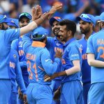 Superb performance hands India victory over Australia