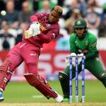 Bangladesh scores sensational victory over West Indies