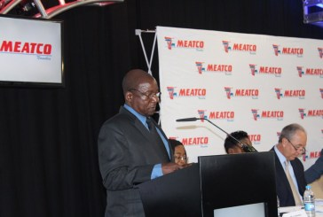 MEATCO told to deliberate on survival of Livestock Sec tor