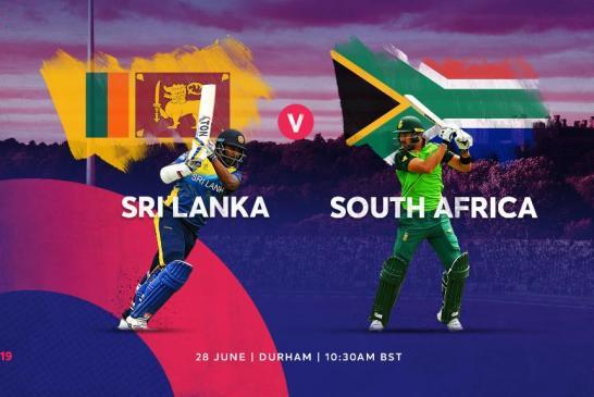 Sri Lanka can still get to a semi-final spot