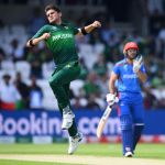 Pakistan knocks England out of the top four