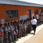 School grounds for political campaigns banned
