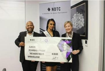 Miss Namibia organisation responds to fraudulent claims - PRESS RELEASE