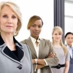 Women still bottom feeders in employment hierarchy