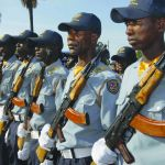 NDF members removed from Nampol's newest operation