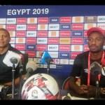 Namibia plans to hit harder against Ivory Coast