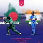 Bangladesh all set to battle India for semi-final spot
