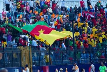 Nigeria fights back to win quarterfinal spot