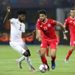 Ghana eliminated from AFCON 2019 by penalties