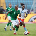 Madagascar eliminates the DRC from AFCON with penalties
