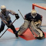 Namibia makes waves at World Inline Hockey Championship