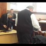 Dippenaar murder trial resumes in Swakopmund