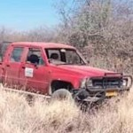 Two seriously injured in Otavi road accident