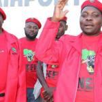 NEFF announced Oshakati by-election candidate