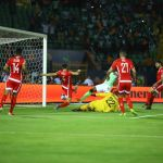 Nigeria takes third place at AFCON