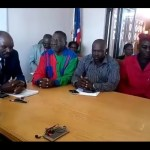 ECN urged candidates to campaign vigorously to avoid voter apathy