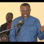 Erindi sale to benefit Namibia