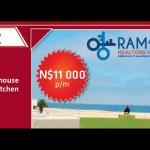 Ramos Realtors Namibia – Dolphin Beach
