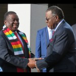 Namibia and Zimbabwe elevate bi-lateral Relations