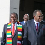 Sanctions on Zimbabwe should be lifted