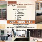 Kruger Cupboards