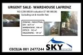 Sky Estates - Lafrenz