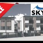 Sky Estate – SALE