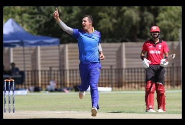 Smit beams about Canadian adventure