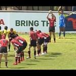 Windhoek Afrikaanse Privaatskool wins Super League