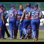 Women's cricket readies for World stage